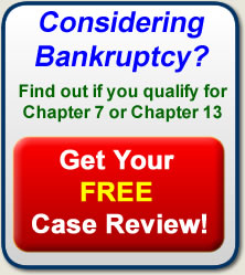 Find Out if You can File Bankruptcy